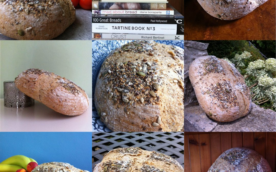 Better pictures of your bread – part 2